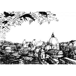 ARMIN GREDER - Roma