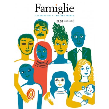 FAMIGLIE (SOLD OUT)
