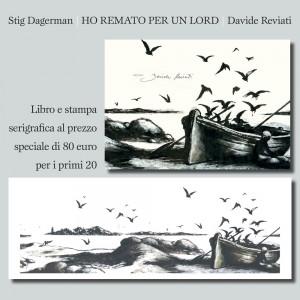 HO REMATO PER UN LORD | libro e stampa in offerta per i primi 20