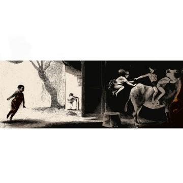 JUAN BERNABEU - Platero y Yo - GIOCHI