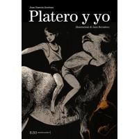 PLATERO Y YO | Juan Ramón Jiménez | illustrazioni di Juan Bernabeu | 2020