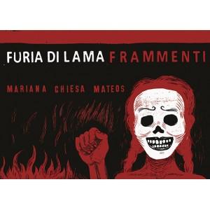 MARIANA CHIESA - FURIA DI LAMA - Full edition