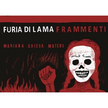 MARIANA CHIESA - Cartella Completa - FURIA DI LAMA