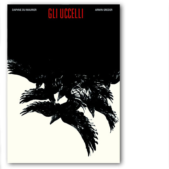 uccelli cover