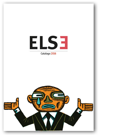Catalogo-Else-2016 cover