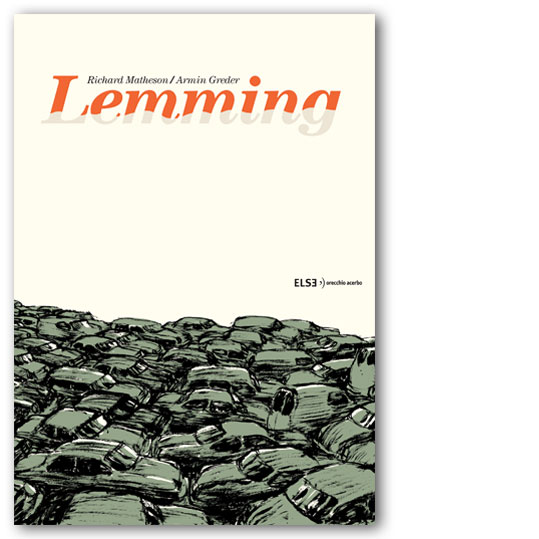 lemming cover copia
